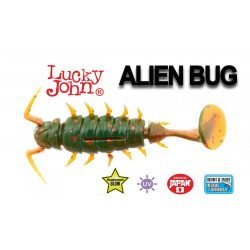 Lucky John ALIEN BUG