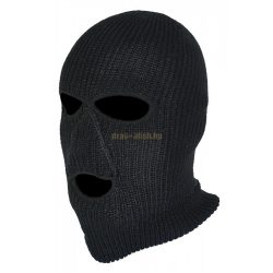 NORFIN  KNITTED black