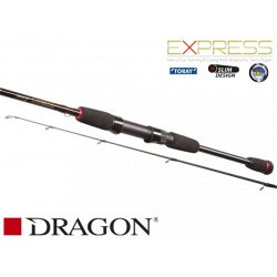 DRAGON Express 10-35g 198cm