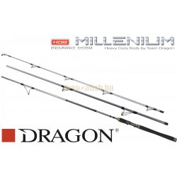 DRAGON MILLENIUM SF TravelFour 200 100-200 g 244cm