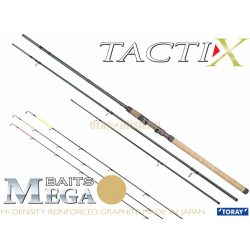 MegaBAITS TACTIX Method SL.Feeder 40