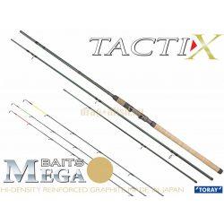 MegaBAITS TACTIX H.Feeder 100