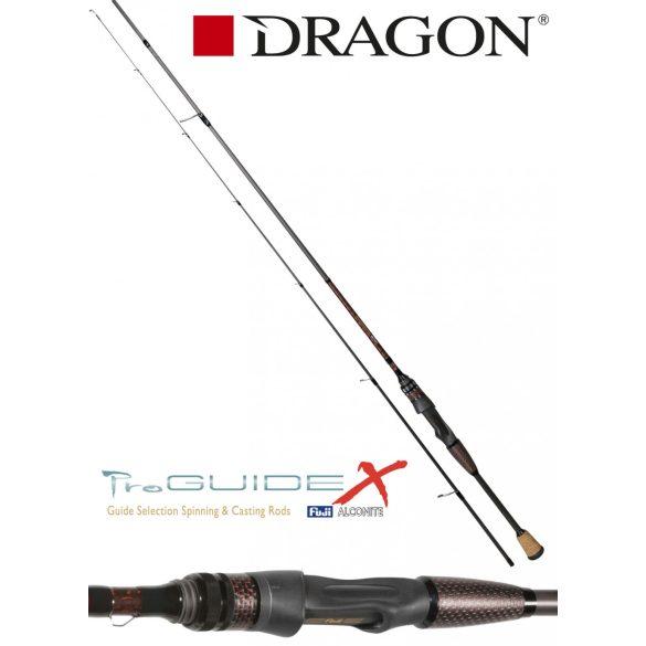 DRAGON ProGUIDE-X 40-90g 198cm