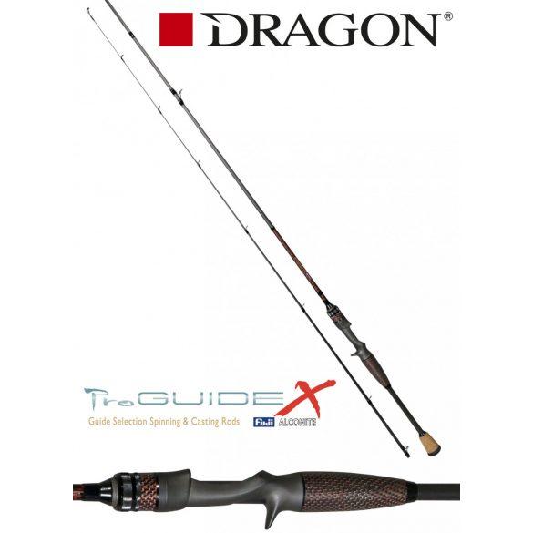 DRAGON ProGUIDE-X CASTING 80-150g 198cm