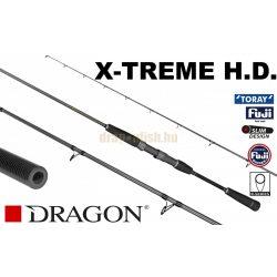 DRAGON X-TREME H.D. 140S 198cm