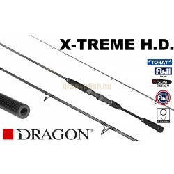 DRAGON X-TREME H.D. 140S