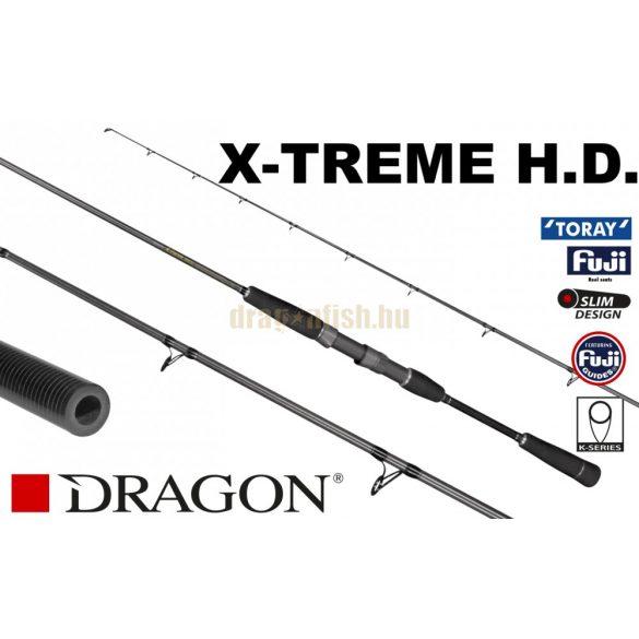 DRAGON X-TREME H.D. 200S 198cm
