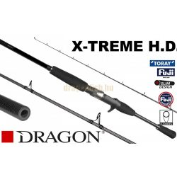 DRAGON X-TREME H.D. 140C