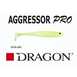 DRAGON AGRESSOR PRO