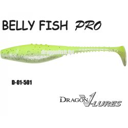 DRAGON BELLY FISH PRO
