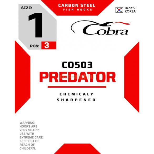 Cobra offset Horog CO503