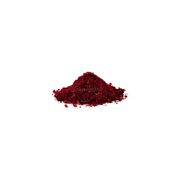 JAXON METHOOD FEEDER READY etetőanyag BLOODWORM(tűzőszúnyog) - 750g -   -