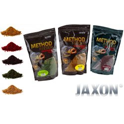 JAOXN METHOOD FEEDER READY etetőanyag BLACK HALIBUT - 750g -   -