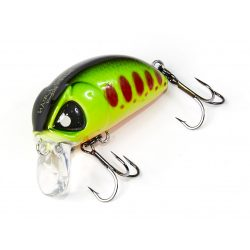 LUCKY JOHN HAIRA TINY SHALLOW PILOT 33F  - 201