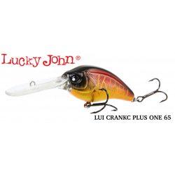LUCKY JOHN LUI CRANK PLUS ONE 65LBF  - 406