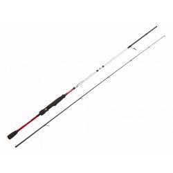 Lucky John VANREX TWITCHING 14 1.98cm 3-14g Pergetőbot