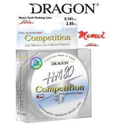 Dragon HM80 Competition 0,09mm 1,54kg 50m