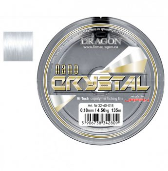 Dragon NanoCRYSTAL 135m 0,20mm 5,40kg