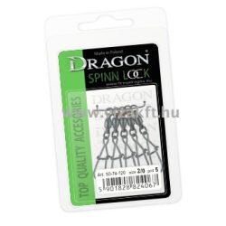 Dragon Csapágyas Forfó Kapocs Spinn Lock #4