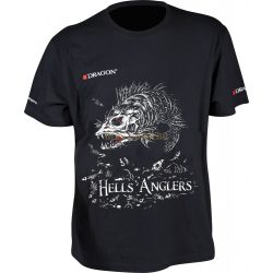 DRAGON DRAGON HELLS ANGLERS SÜLLŐ Méret: S