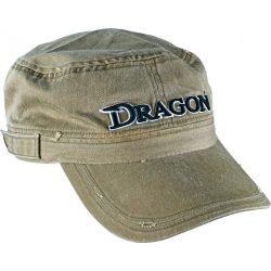 DRAGON Katonai stílusu sapka