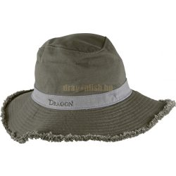 DRAGON trópusi kalap