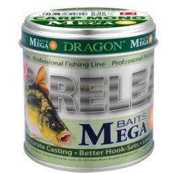 Megabaits Carp Mono Comou 600m 0,18mm 3,80kg