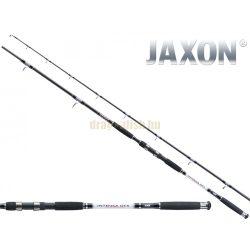 JAXON INTENSA GTX CAT FISH ROD 2,55m up to 500g 2
