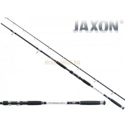 JAXON INTENSA GTX CAT FISH ROD 2,55m up to 500g 2