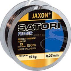 JAXON SATORI FEEDER LINE 0,16mm 150m 6kg