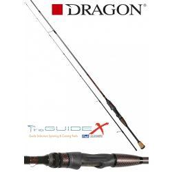 DRAGON ProGUIDE-X 14-35g 218cm 1+1