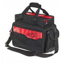 LUCKY JOHN LURE BAG L with 6 boxes, 35x50x25 cm