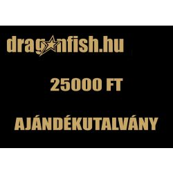 AJÁNDÉKUTALVÁNY  20.000Ft ÉRTÉKBEN